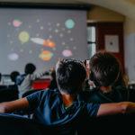 Proljetni filmski odmor u kinu Tuškanac