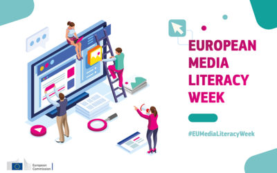 Prvi Europski tjedan medijske pismenosti