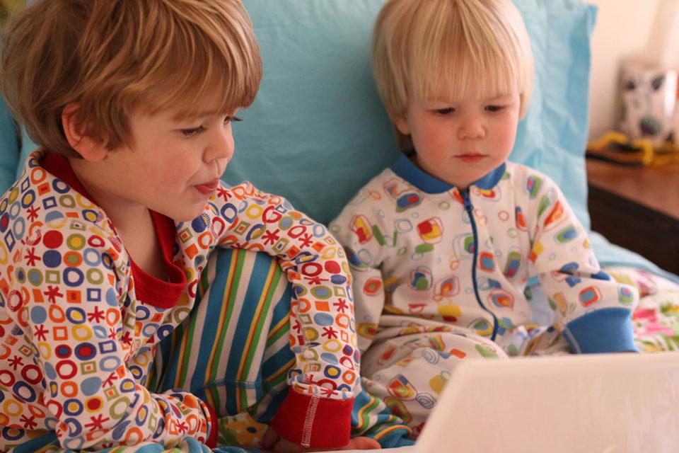 Kako podržati razvoj medijske pismenosti kod djece vrtićke dobi