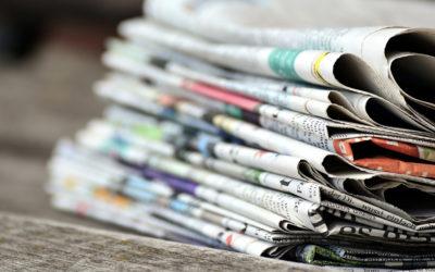 Zadatak za djecu i roditelje: Prikriveno oglašavanje u dnevnim novinama