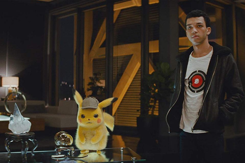 Pokemon Detektiv Pikachu: je li primjeren za djecu?