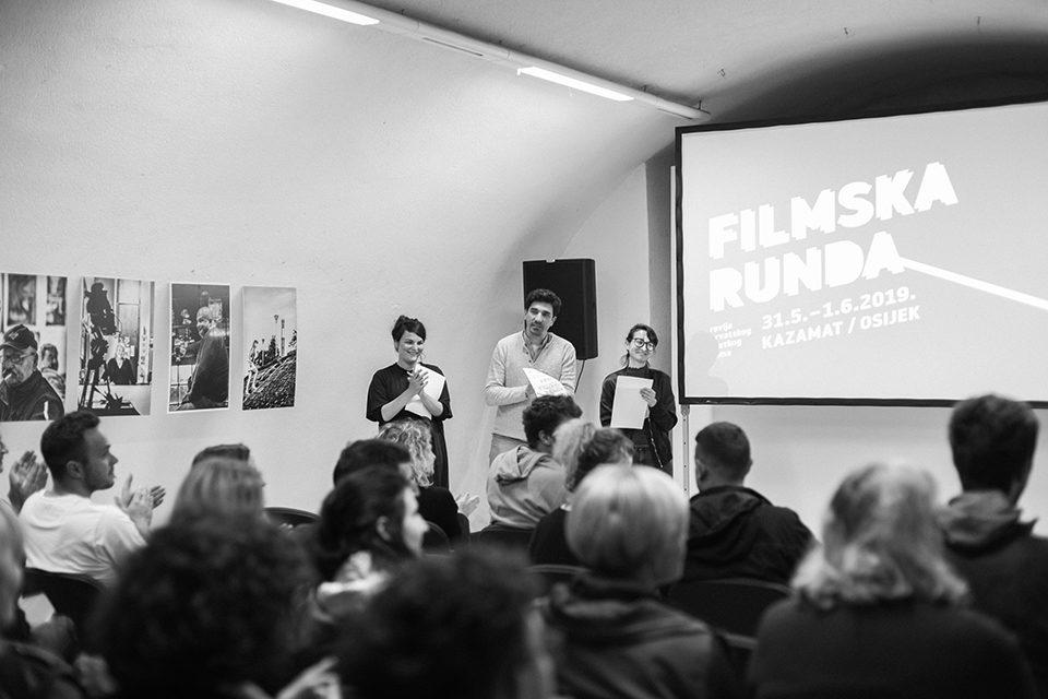 Nagrađivani hrvatski kratki filmovi prikazani na Filmskoj RUNDI