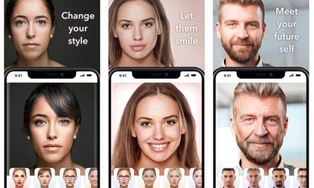 Face App i zloupotreba osobnih podataka: Ima li razloga za zabrinutost?