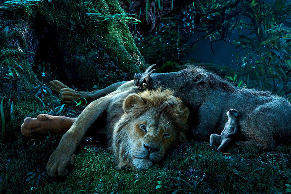 Fantastična animacija i univerzalne poruke novog Disneyevog Kralja lavova
