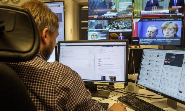 Inicijativa koja želi vratiti povjerenje u novinarstvo