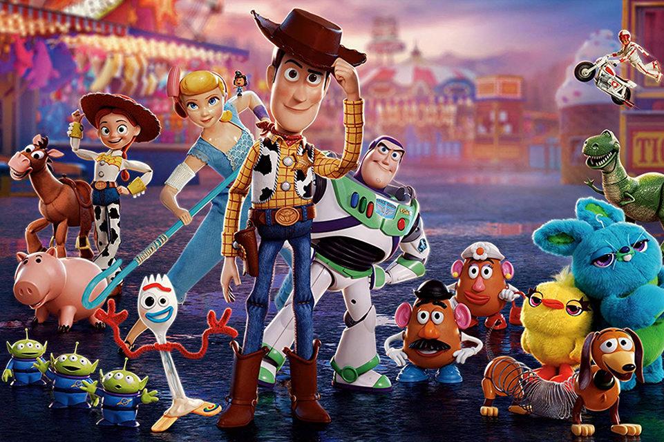 Priča o igračkama 4: Još jedan odličan Pixarov obiteljski film