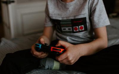 Videoigre u odrastanju pripadnika net-generacija