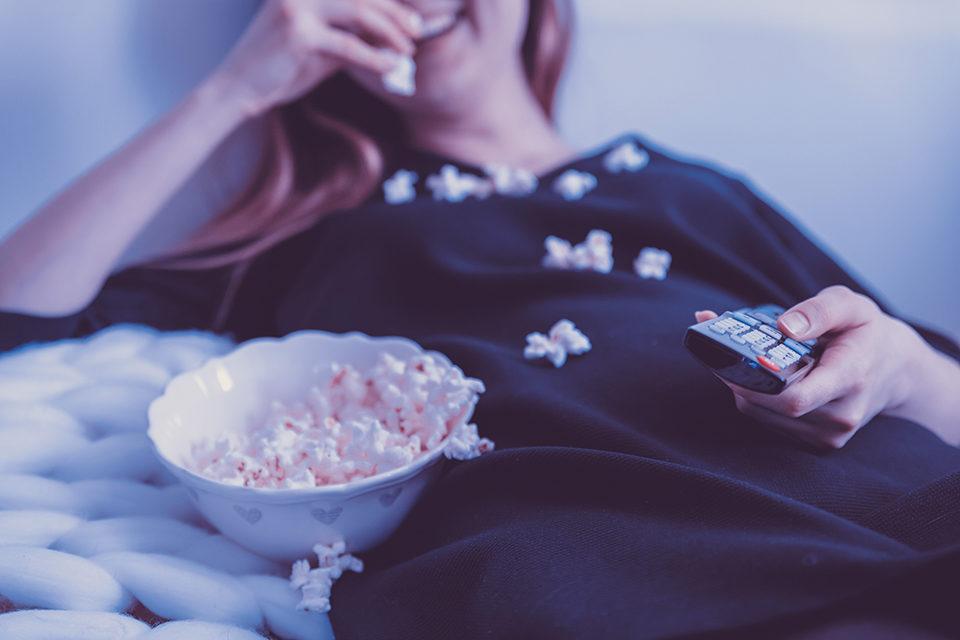 Binge watching: kad ne možemo prestati gledati omiljenu seriju