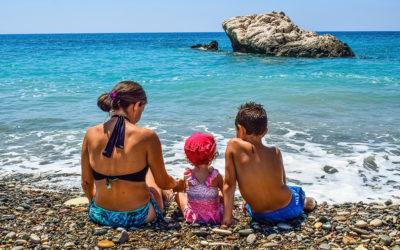 Fotografije s ljetovanja: što je važno imati na umu kada ih snimate i dijelite