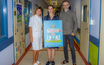 Filmski susreti pozitivno utječu na proces liječenja djece u bolnicama