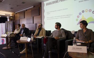 Sarajevska konferencija o ulozi roditelja i nastavnika u medijskom obrazovanju