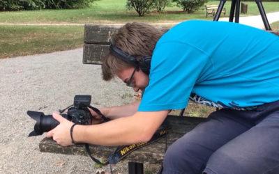 Novinarski leksikon: Videonovinar