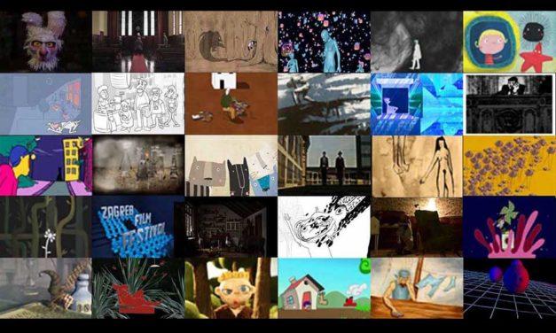 Besplatne projekcije i druga događanja povodom Međunarodnog dana animacije