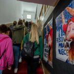 Utjecaj društvenih mreža na mlade jedna je od tema Festivala prava djece
