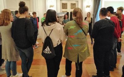 Medijska pismenost – trend ili nužnost: panel i radionice za srednjoškolce