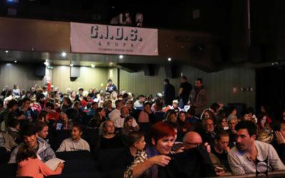 Četiri dana u Sisku posvećena filmskom stvaralaštvu osnovnoškolaca