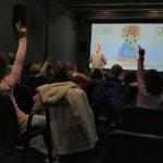 Program filmske pismenosti za predškolce, njihove odgojitelje i roditelje