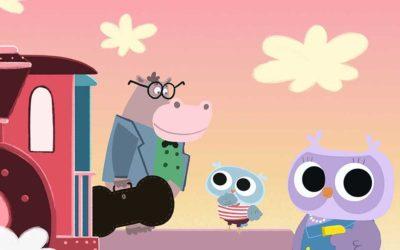 Hrvatski animirani serijal pobjedio na sajmu audiovizualnih sadržaja za djecu