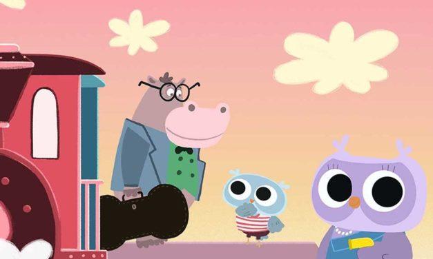 Hrvatski animirani serijal pobjedio na vodećem sajmu audiovizualnih sadržaja za djecu