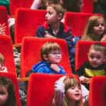 Produkcija dječjih filmova u Europi: Hrvatska na 20. mjestu