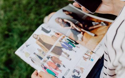 Prikriveno oglašavanje u časopisima za mlade