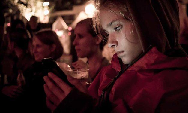 podnošenje tinejdžera