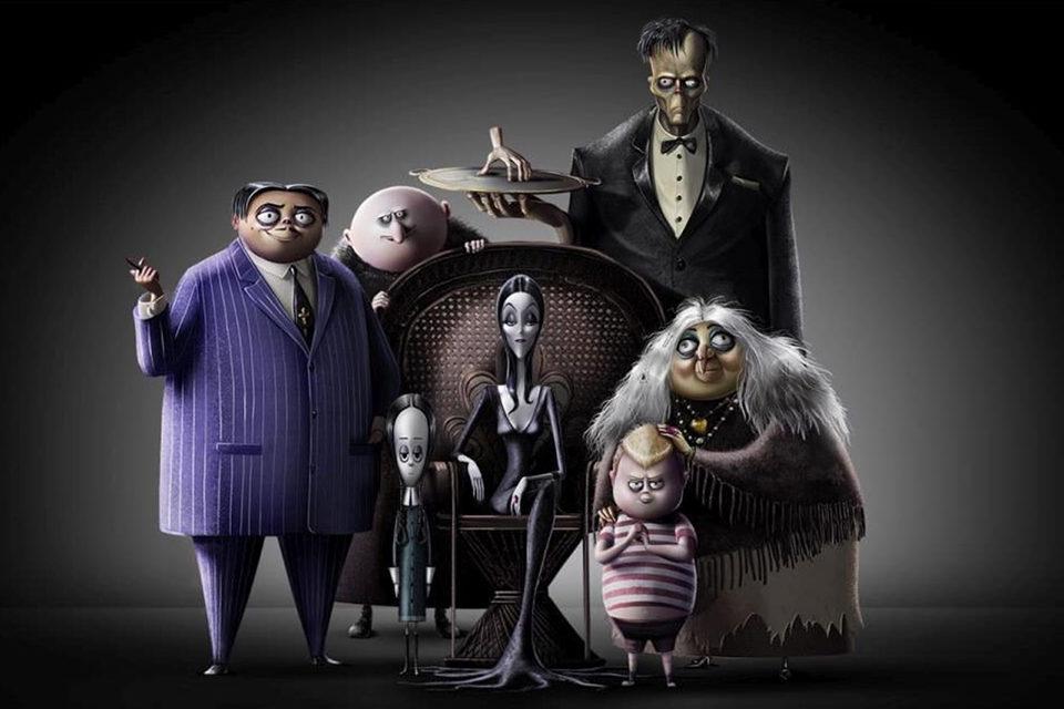 Obitelj Addams: neobični likovi, zabavni gegovi i poruke o prihvaćanju različitosti