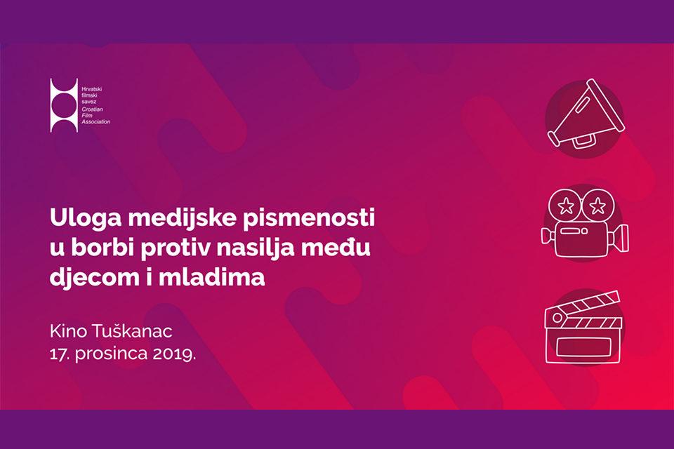 Konferencija o medijima kao sredstvu u borbi protiv vršnjačkog nasilja