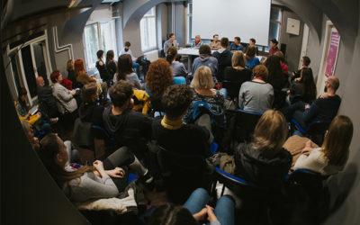 Uloga medijske pismenosti u borbi protiv nasilja među djecom i mladima