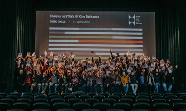 Besplatni obrazovni programi u kinu Tuškanac za osnovnoškolce i srednjoškolce