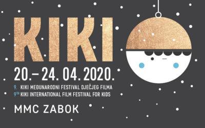 Kako gledati film: Filmske radionice ususret 9. KIKI festivalu