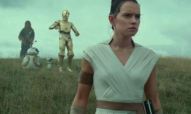 Je li završnica Ratova zvijezda dobar povod za obiteljski odlazak u kino?