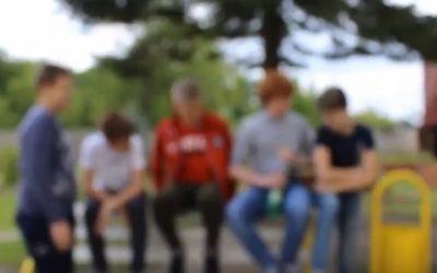 Dječja TV reportaža i priprema za nastavni sat o vršnjačkom nasilju