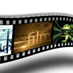 Poučite djecu kako gledati film