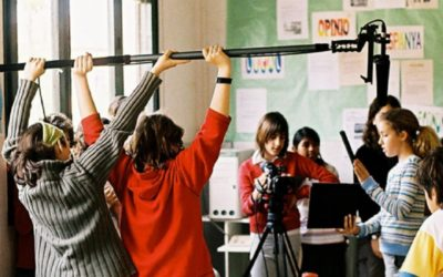 Besplatni online-kolegij o filmskom obrazovanju