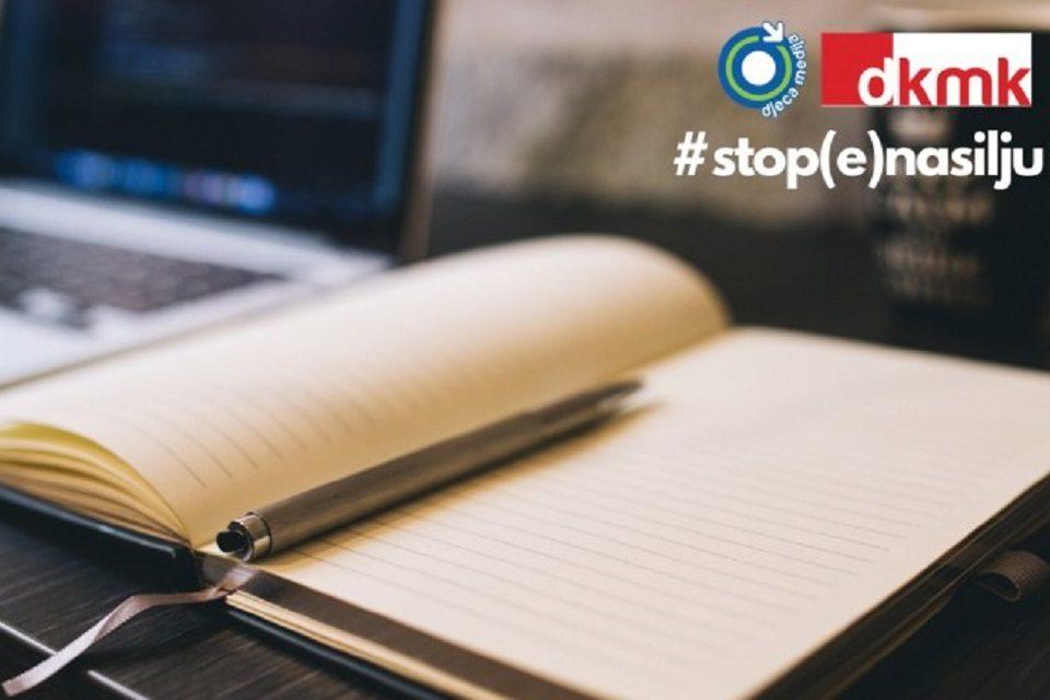 Webinari o elektroničkom nasilju za odgojno-obrazovne djelatnike
