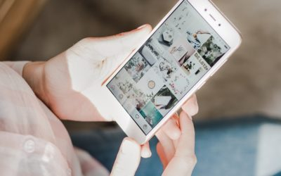 Utjecaj društvenih mreža na mlade i pojam ljepote danas