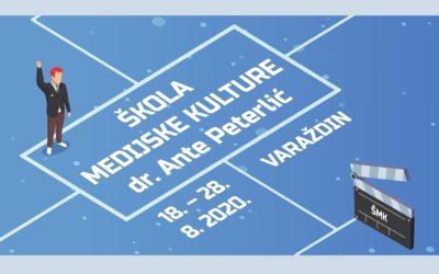 Prijave za 22. Školu medijske kulture