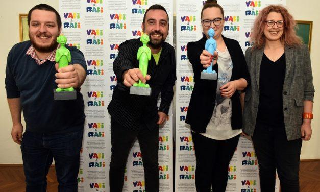 Kreće 11. VAFI i RAFI, internacionalni festival animiranog filma djece i mladih