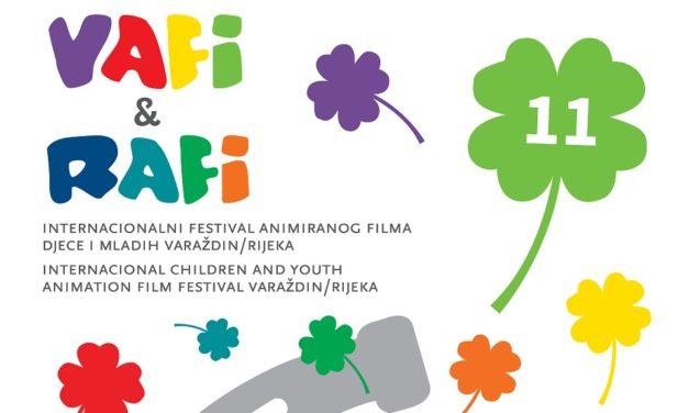 Dio VAFI&RAFI festivala ove godine na televiziji i online
