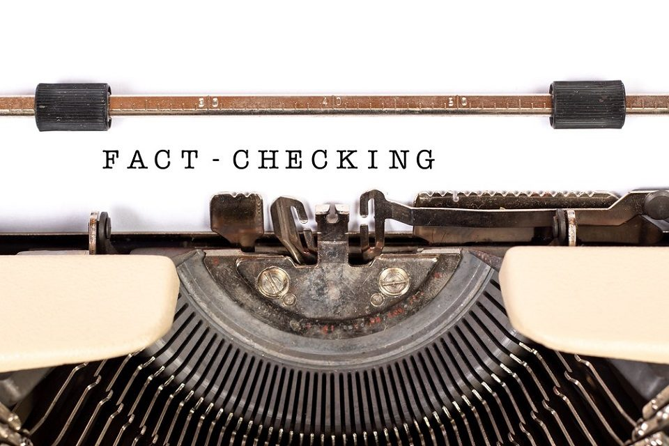 Fact-checkeri – globalni pokret protiv dezinformacija