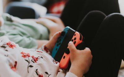 Strast djeteta prema videoigrama iskoriste za učenje i zbližavanje