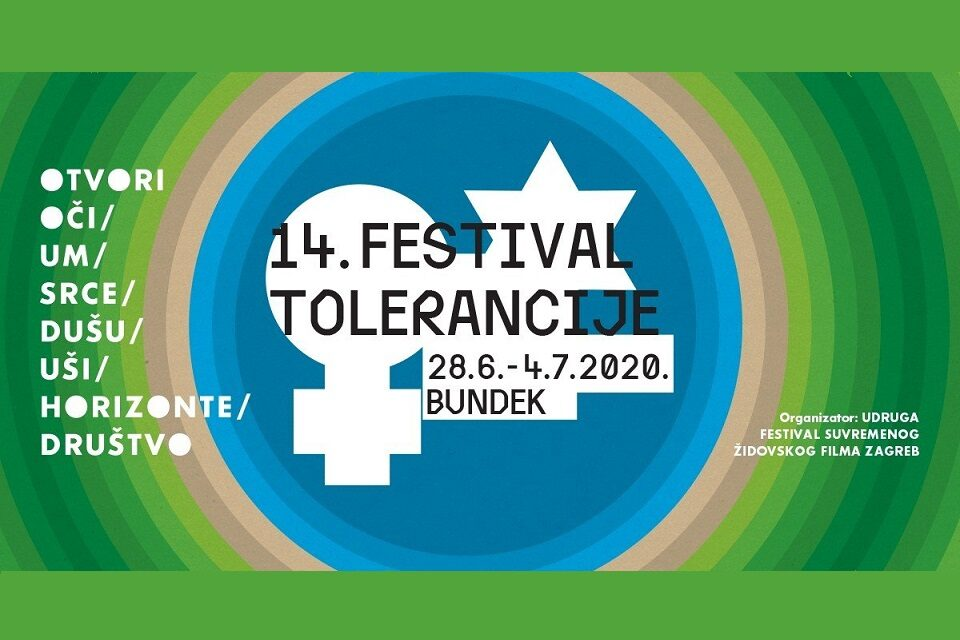 14. Festival tolerancije: Open air na Bundeku