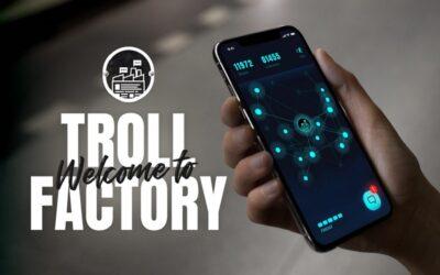Dobrodošli u Tvornicu trolova! Edukativna igra o lažnim vijestima