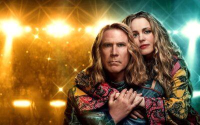 Film o Eurosongu: komedija o ostvarenju dječjih snova