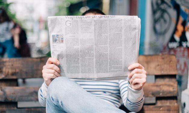 Zašto u medijima nema više pozitivnih priča?