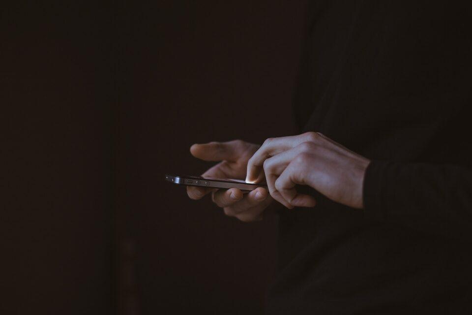 Rizici dijeljenja seksualnih sadržaja