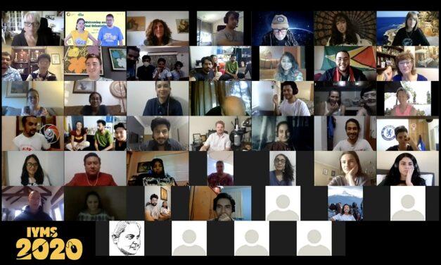 Održan virtualni summit medija za mlade