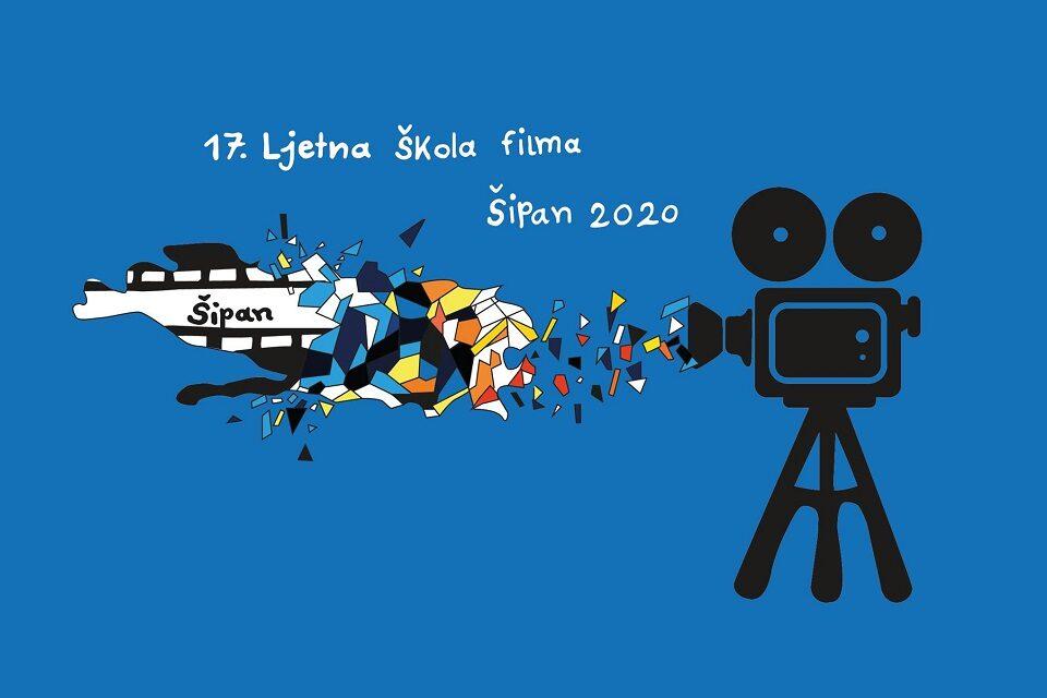 Filmske radionice i open air kino na otoku Šipanu