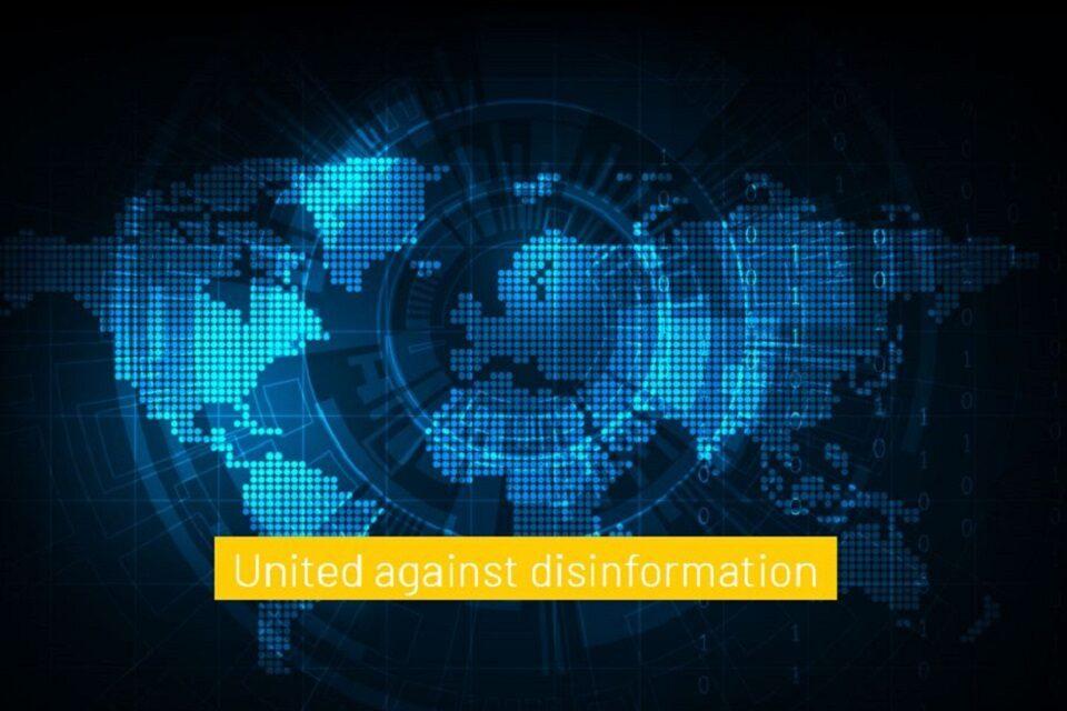 Multidisciplinarni europski odgovor na dezinformacije